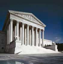 U.S. Supreme Court,                   Carol Highsmith 2007