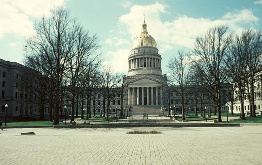 West Virginia State Capitol, Charleston, WV