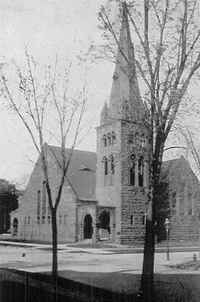 Dayton Avenue Presbyterian Church